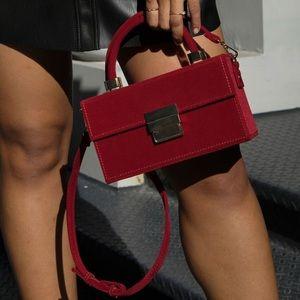 Zara Crossbody bag